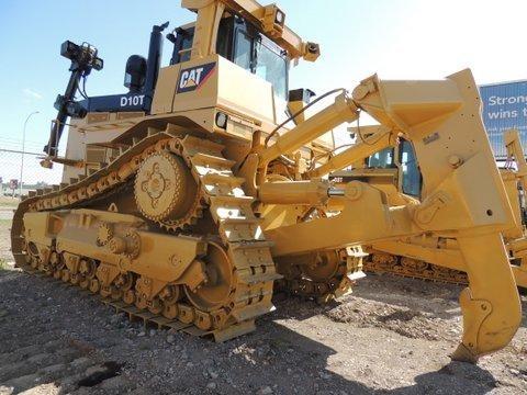 Used Mining Equipment